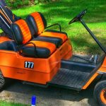 AMF Harley Davidson Golf Cart - Tips on Finding a Good Deal