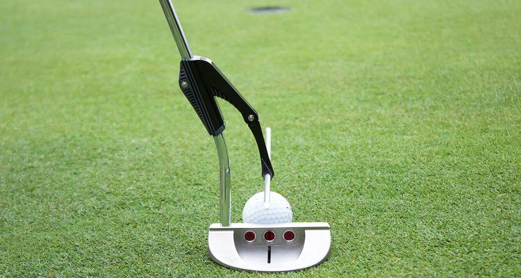 How To Use The Electronic Golf Putting Aids Fur Putting Practice