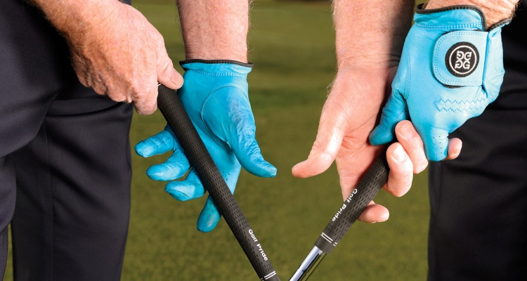 Golf Grip Instructions – How to Grip the Club Correctly