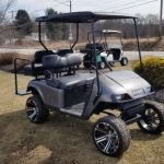 Used EZ Go Golf Carts – Shopping for Both Quality and Performance